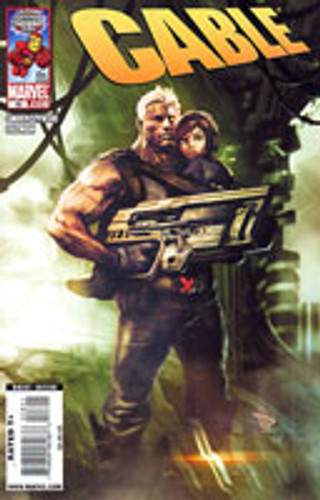 Cable # 18