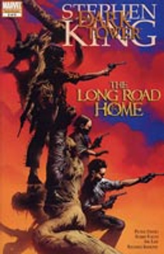 Dark Tower: The Long Road Home # 2 (of 5)