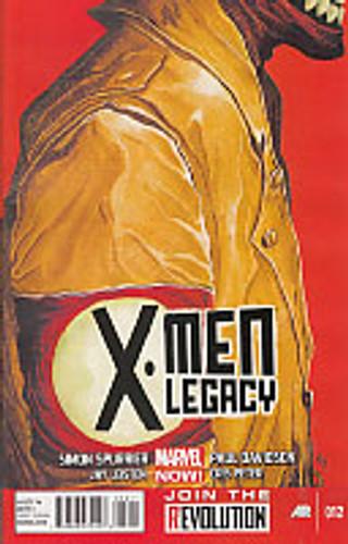 X-Men Legacy vol 2 # 12