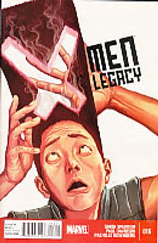 X-Men Legacy vol 2 # 16