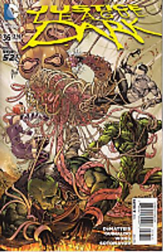 Justice League: Dark # 36