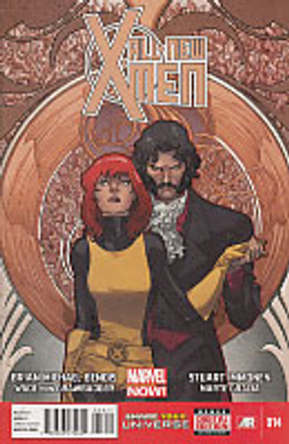 All New X-Men # 14