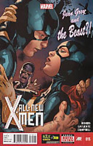 All New X-Men # 15