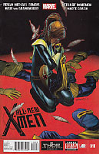 All New X-Men # 18