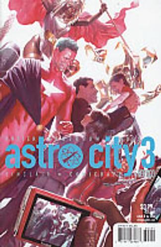 Astro City # 3