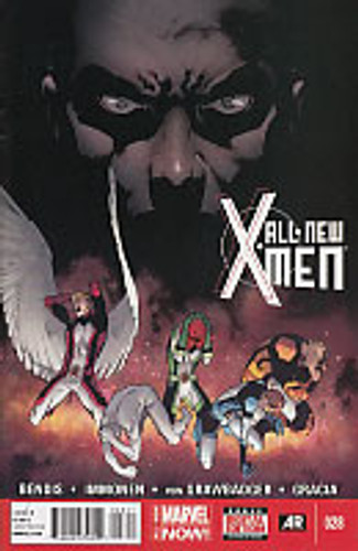 All New X-Men # 28
