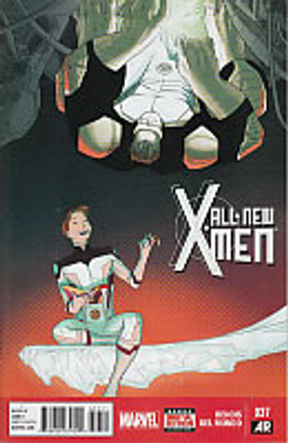 All New X-Men # 37