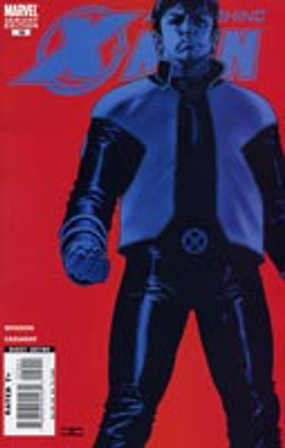 Astonishing X-Men # 19b limited variant