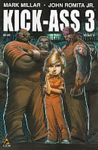 Kick-Ass 3 # 3