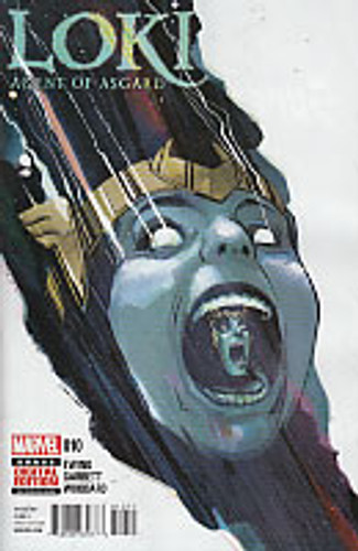 Loki: Agent of Asgard # 010
