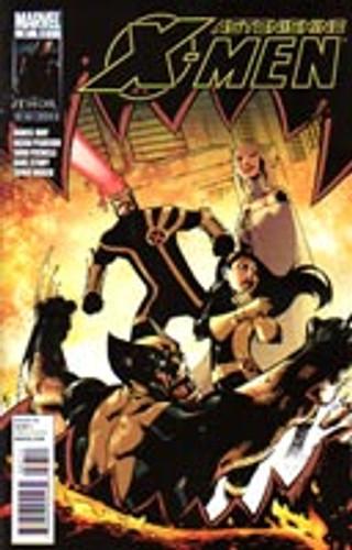 Astonishing X-Men vol 2 # 37