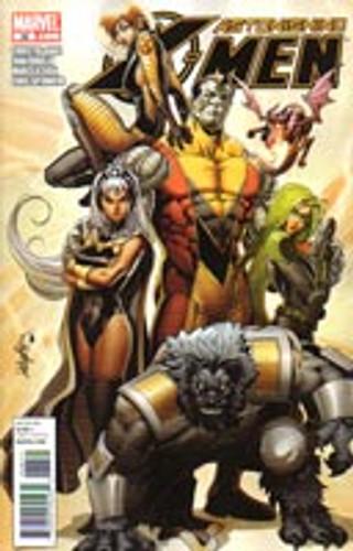 Astonishing X-Men vol 2 # 38