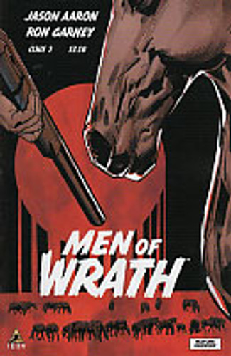 Men of Wrath # 2