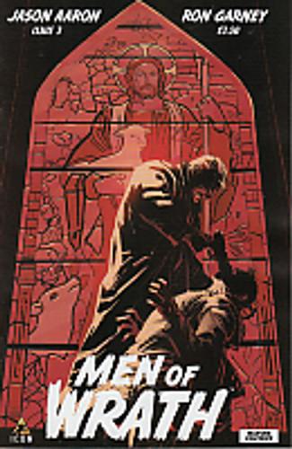 Men of Wrath # 3