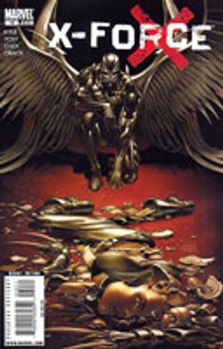 X-Force vol 1 # 19