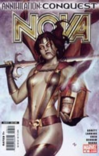 Nova # 6