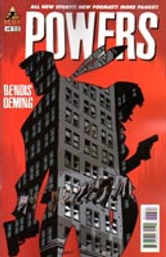 Powers: Vol 3. #6