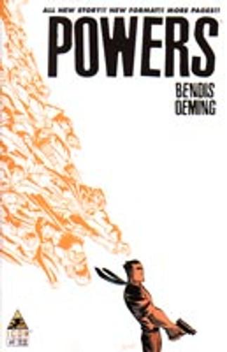 Powers: Vol 3. #7