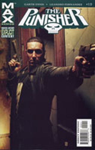 The Punisher: Vol 5. # 12