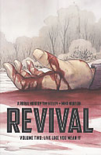 Revival Vol 2 TP