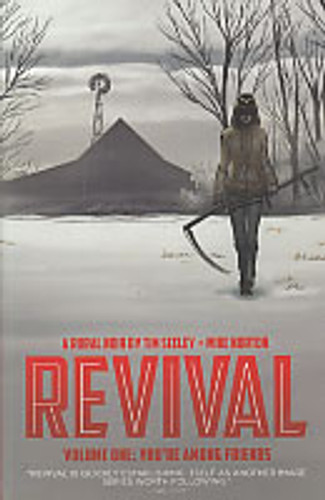 Revival Vol 1 TP