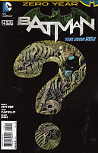Batman # 29a