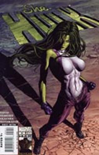 She-Hulk Vol 2. # 29