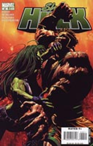 She-Hulk Vol 2. # 30