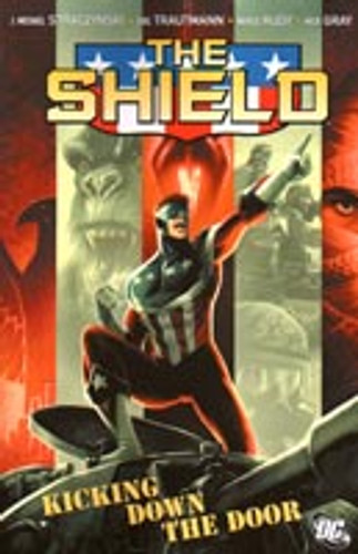 The Shield Vol 1 TP