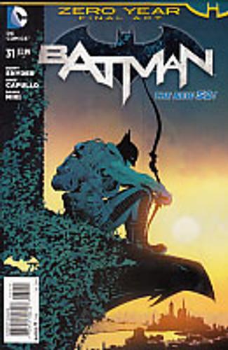 Batman # 31a
