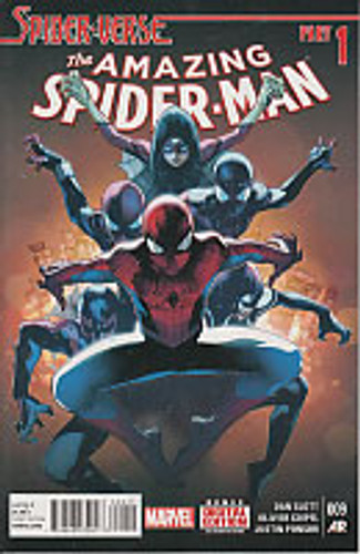 The Amazing Spider-Man Vol 2. # 009