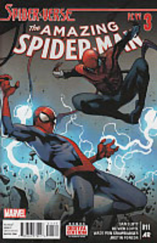 The Amazing Spider-Man Vol 2. # 011