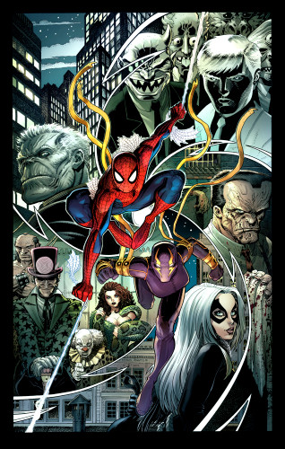 The Amazing Spider-Man Vol 2. # 16.1