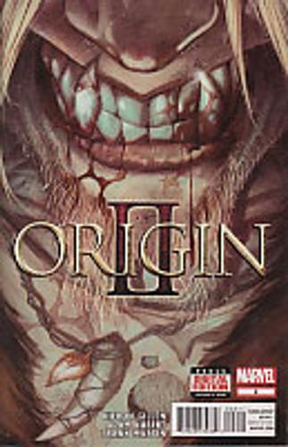 Origin II # 2 (of 5)