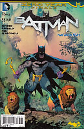 Batman # 33a (double-sized issue)