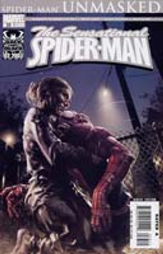 The Sensational Spider-Man Vol 2. # 33