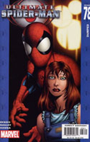 Ultimate Spider-Man # 78