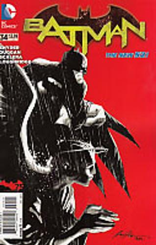 Batman # 34b 'Batman 75' variant