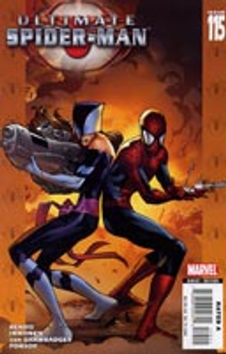 Ultimate Spider-Man # 115