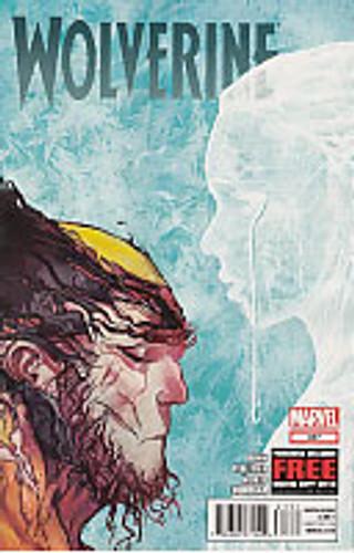 Wolverine vol 2 # 317