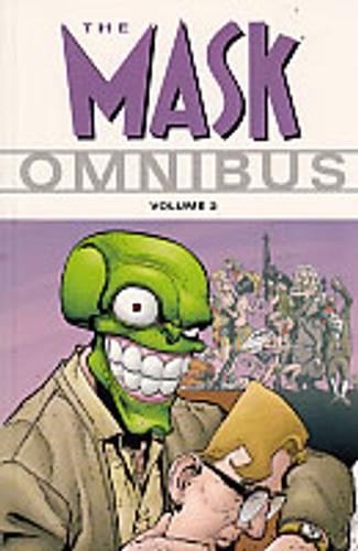 The Mask: Omnibus Vol 2 TP