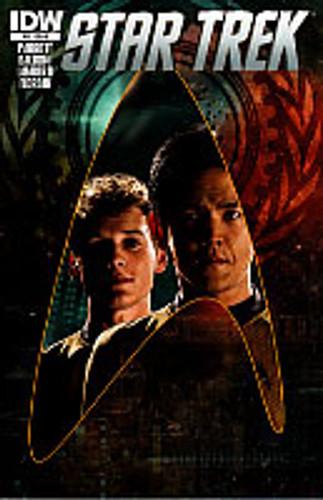 Star Trek Vol 2. # 20