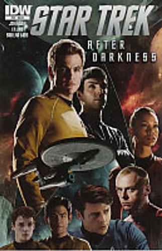 Star Trek Vol 2. # 21