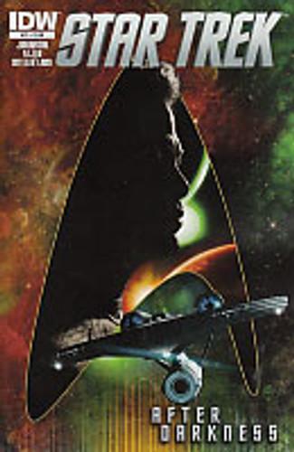 Star Trek Vol 2. # 23