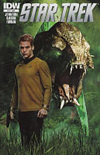Star Trek Vol 2. # 24