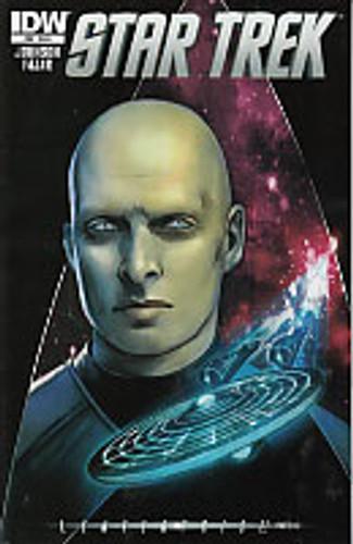 Star Trek Vol 2. # 32