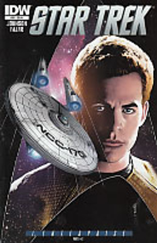 Star Trek Vol 2. # 31