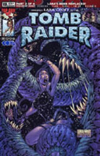 Tomb Raider # 19
