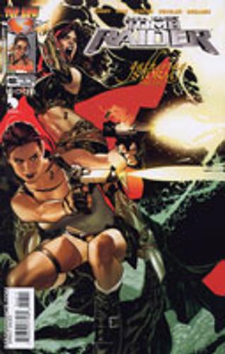 Tomb Raider # 48b
