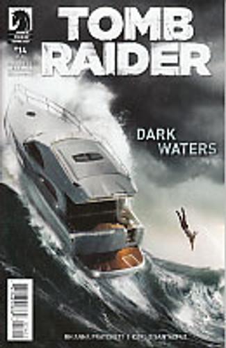 Tomb Raider # 14